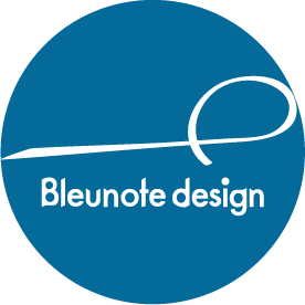 Bleunote Design