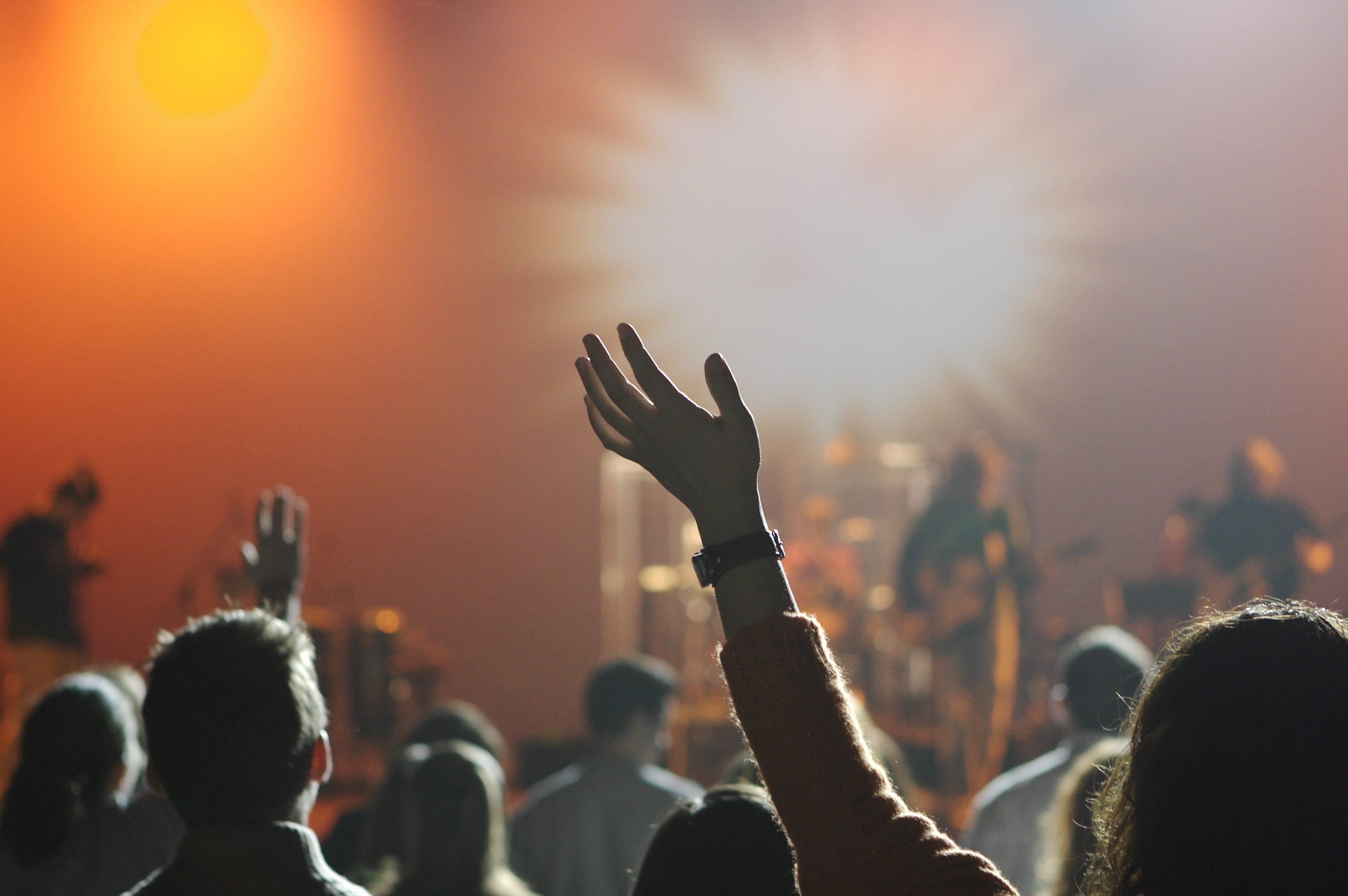 音楽に救われている日々だ、つくづく